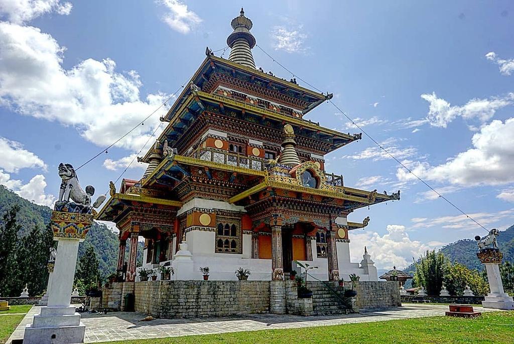Kinh nghiem du lich Bhutan, quoc gia hanh phuc nhat the gioi hinh anh 4