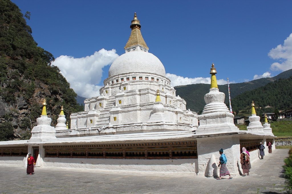 Kinh nghiem du lich Bhutan, quoc gia hanh phuc nhat the gioi hinh anh 16