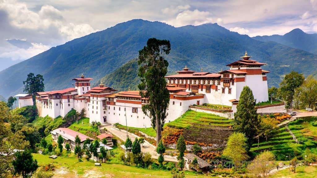 Kinh nghiem du lich Bhutan, quoc gia hanh phuc nhat the gioi hinh anh 15