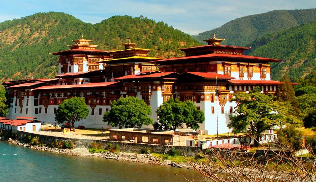 Kinh nghiem du lich Bhutan, quoc gia hanh phuc nhat the gioi hinh anh 18