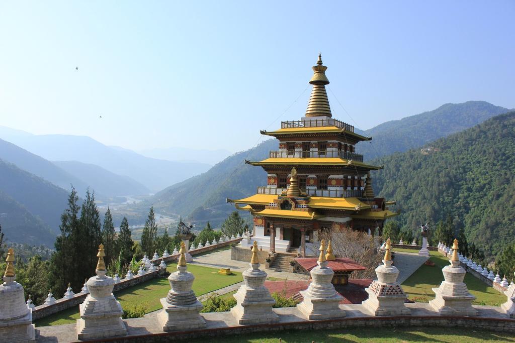 Kinh nghiem du lich Bhutan, quoc gia hanh phuc nhat the gioi hinh anh 19
