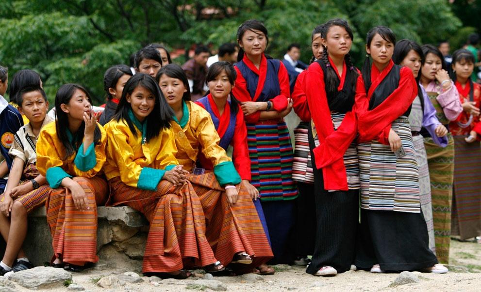 Kinh nghiem du lich Bhutan, quoc gia hanh phuc nhat the gioi hinh anh 1