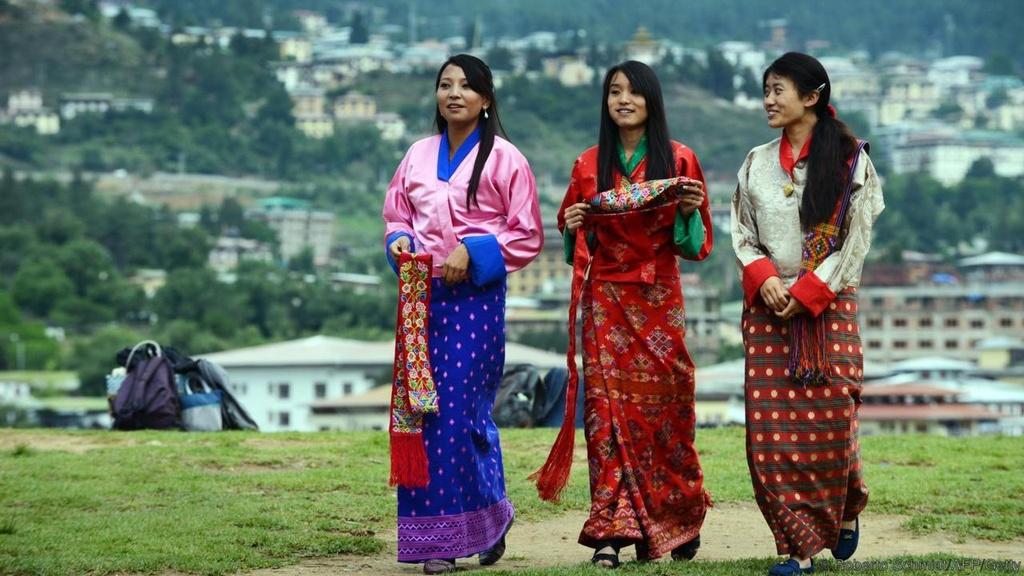 Kinh nghiem du lich Bhutan, quoc gia hanh phuc nhat the gioi hinh anh 6