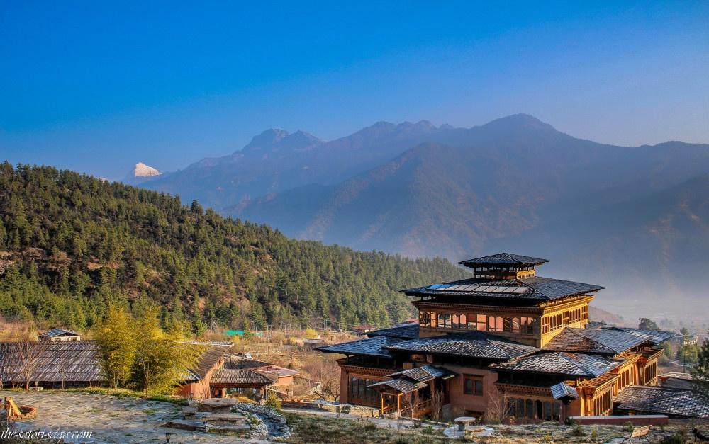 Kinh nghiem du lich Bhutan, quoc gia hanh phuc nhat the gioi hinh anh 11