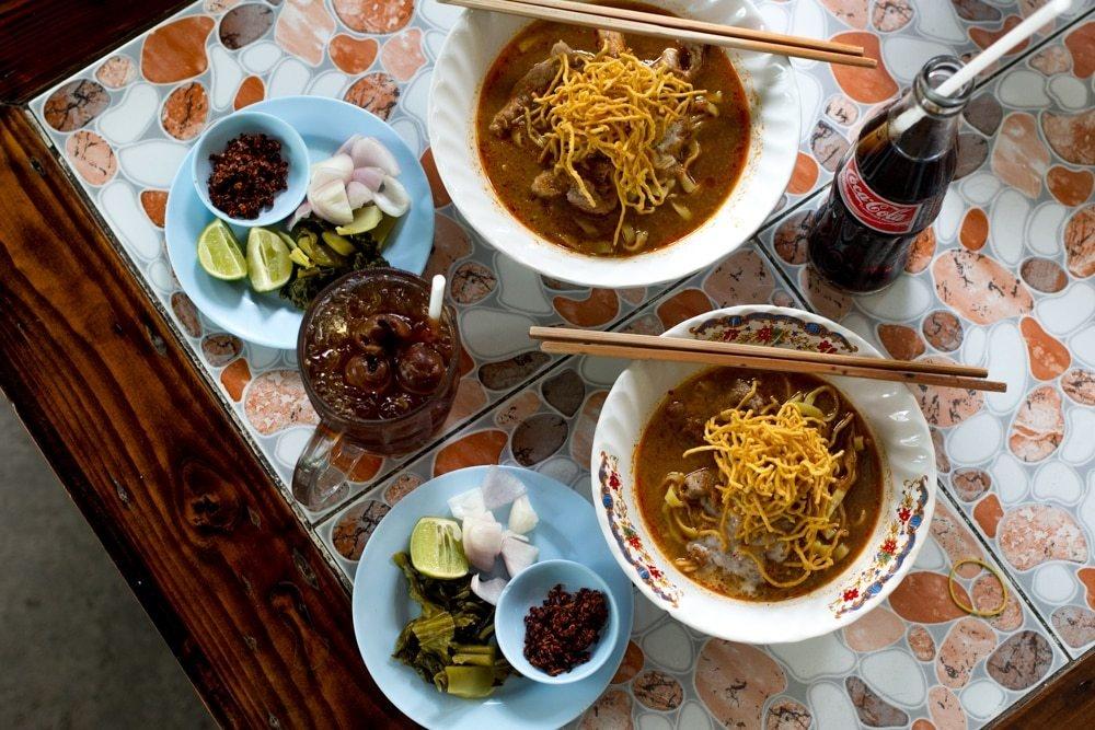 9 trai nghiem van hoa chua thu coi nhu chua toi Chiang Mai hinh anh 5