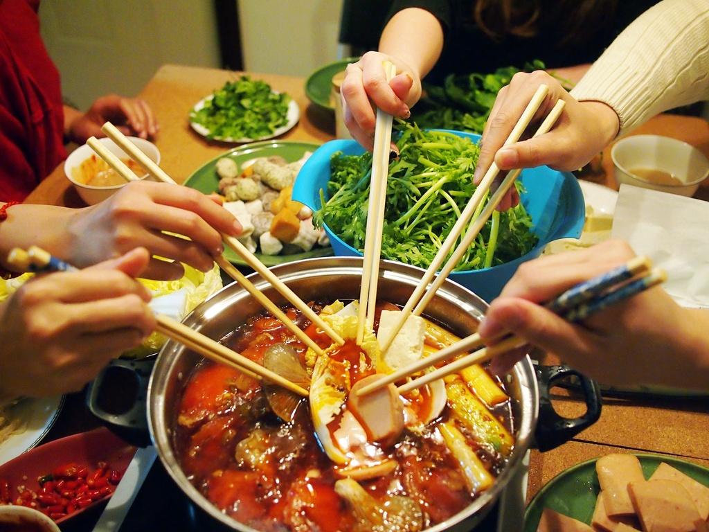 12 loai thuc pham mang lai tai loc va may man dip Tet o Trung Quoc hinh anh 10