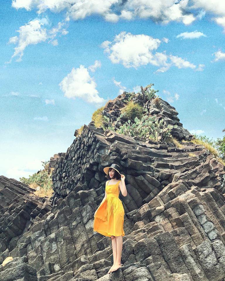 #Mytour: 5 trieu dong kham pha tron ven bien dao Quy Nhon - Phu Yen hinh anh 28