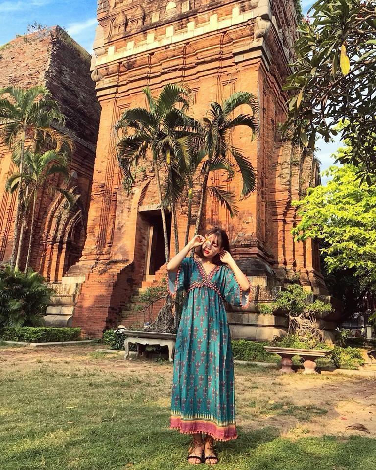 #Mytour: 5 trieu dong kham pha tron ven bien dao Quy Nhon - Phu Yen hinh anh 24