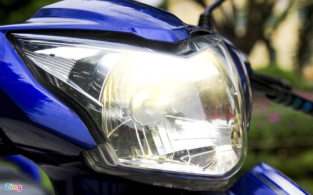 6 nhuoc diem o Yamaha Exciter 135 doi 2013 sau 55.000 km hinh anh 5