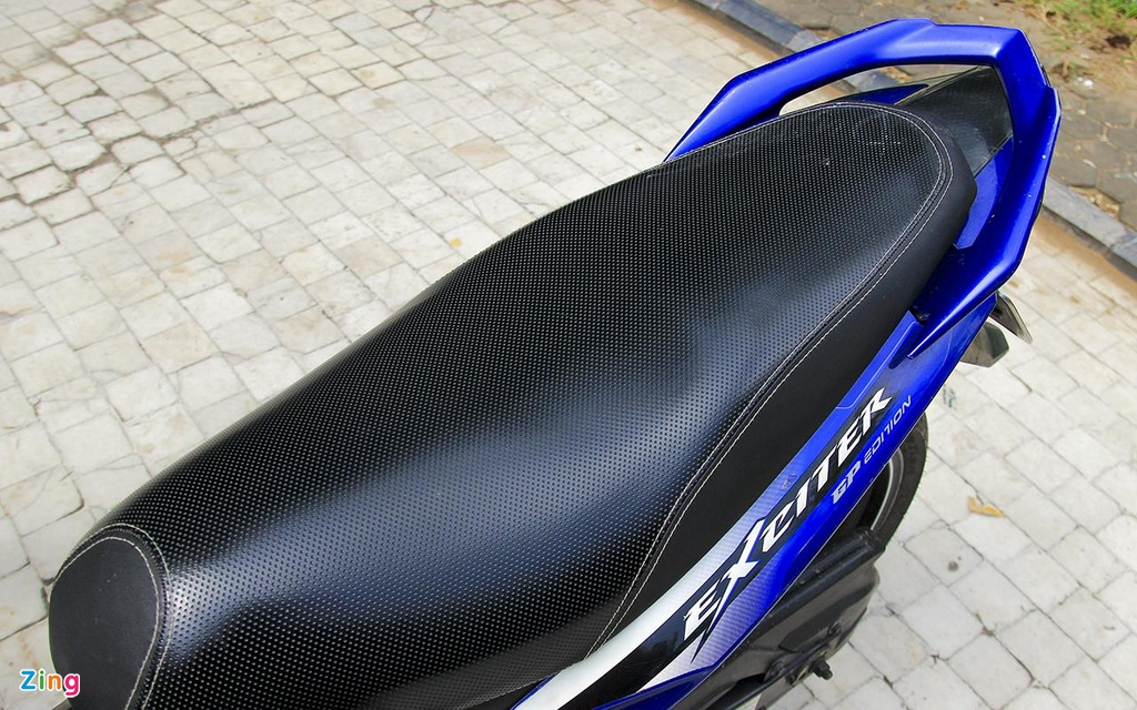 Yamaha,  Exciter 135,  xe con tay,  thi truong anh 8