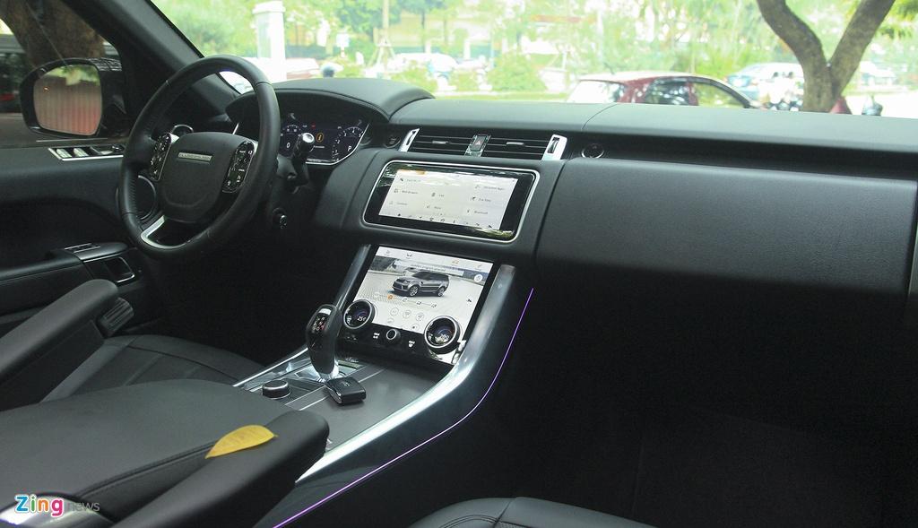 Range Rover Sport 2018,  Land Rover,  SUV,  xe sang anh 6