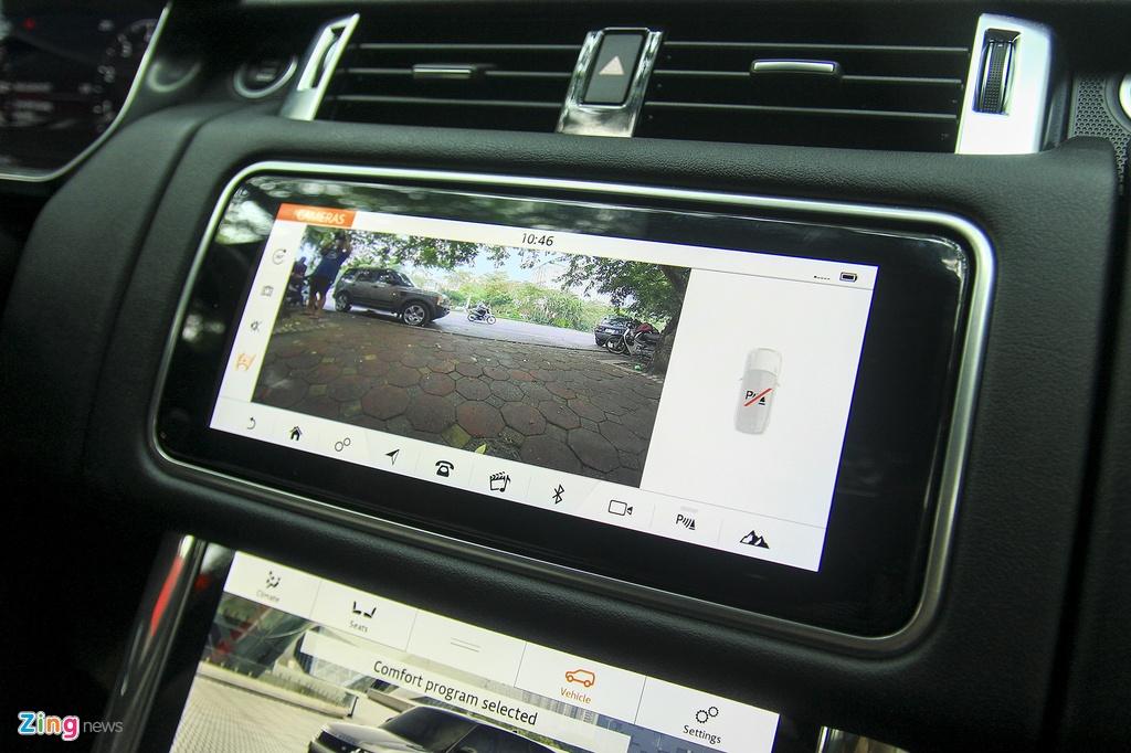Range Rover Sport 2018,  Land Rover,  SUV,  xe sang anh 9