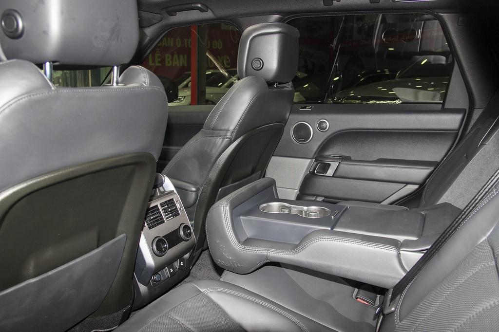 Range Rover Sport 2018,  Land Rover,  SUV,  xe sang anh 14