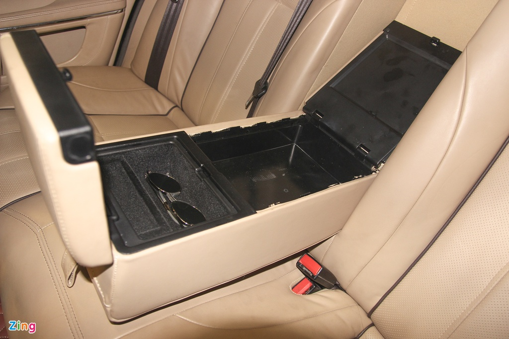 Jaguar,  XJL,  sedan hang sang,  xe cu anh 10