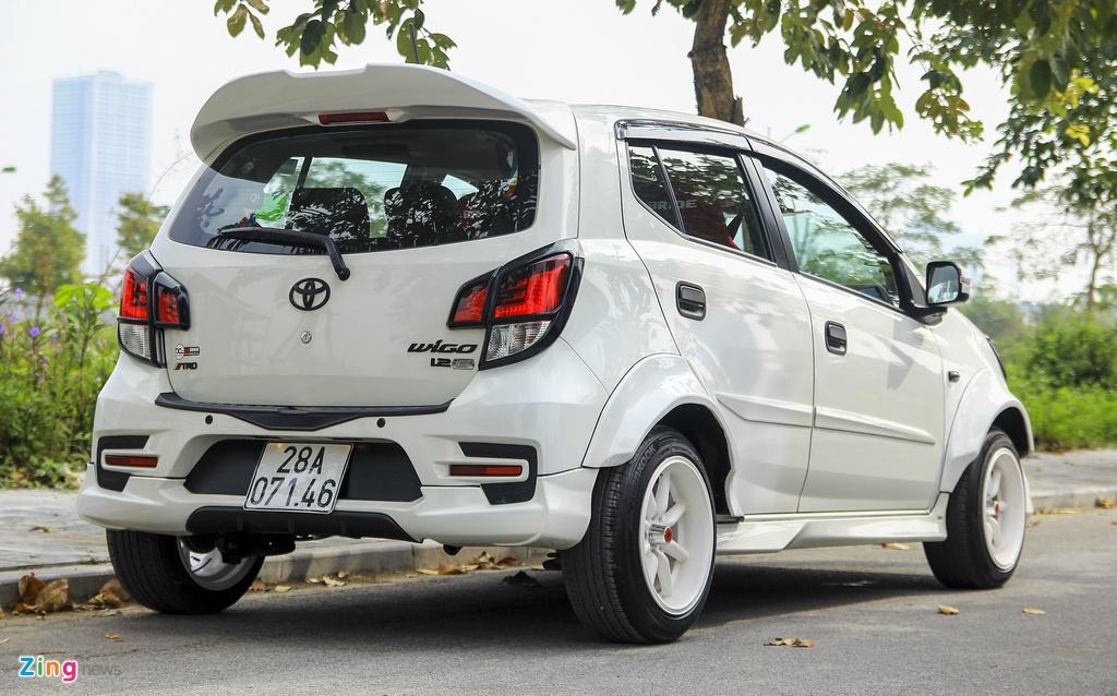 Toyota Wigo, Kia Morning do than rong ton 40 trieu dong hinh anh 3