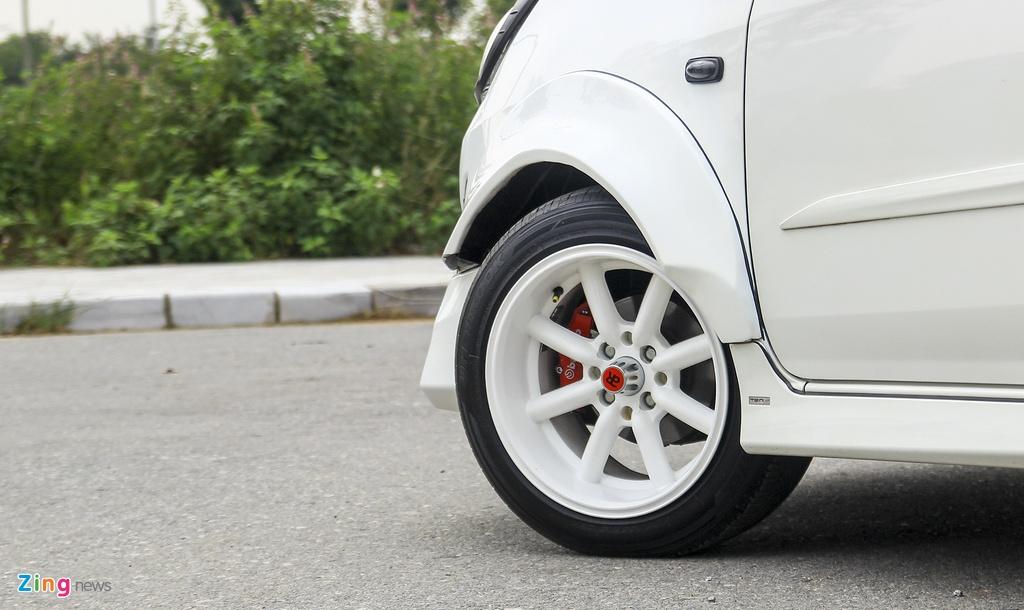 Toyota Wigo, Kia Morning do than rong ton 40 trieu dong hinh anh 5