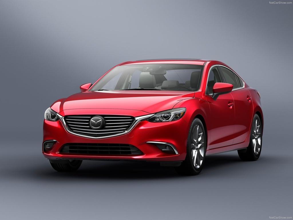 Mazda6, Kia Optima, Honda Accord giam gia, Toyota Camry bia kem lac hinh anh 3 Mazda-6-2016-1600-21.jpg