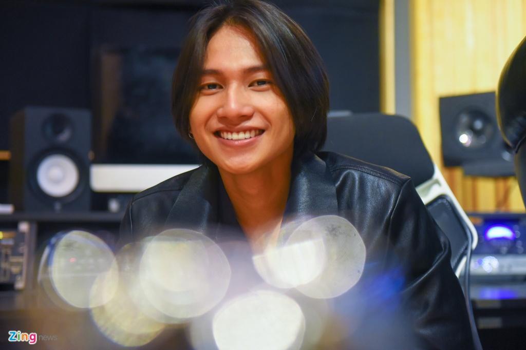 Hien tuong 'Hongkong1': 'Toi khong biet da lam gi sai de bi ghet' hinh anh 5