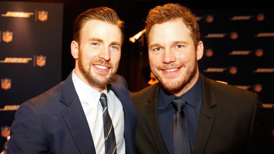 Tinh ban gay thon thuc cua dan sao 'Avengers: Endgame' sau 11 nam hinh anh 5