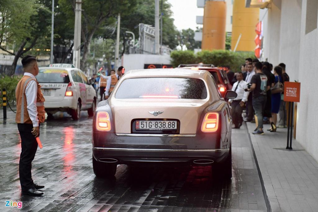 Dan sieu xe do bo, net po am i o le cuoi Cuong Do La - Dam Thu Trang hinh anh 6