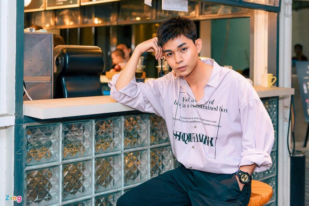Jun Pham: 'Lam lo la ban chat cua anh Tran Thanh' hinh anh 2