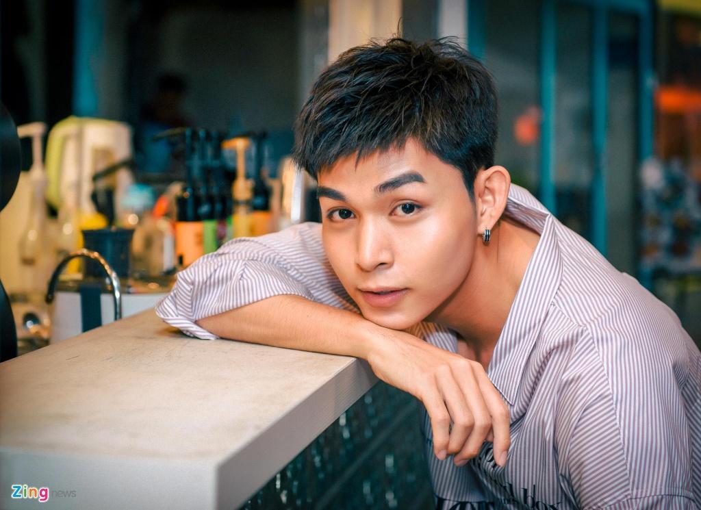 Jun Pham: 'Lam lo la ban chat cua anh Tran Thanh' hinh anh 1