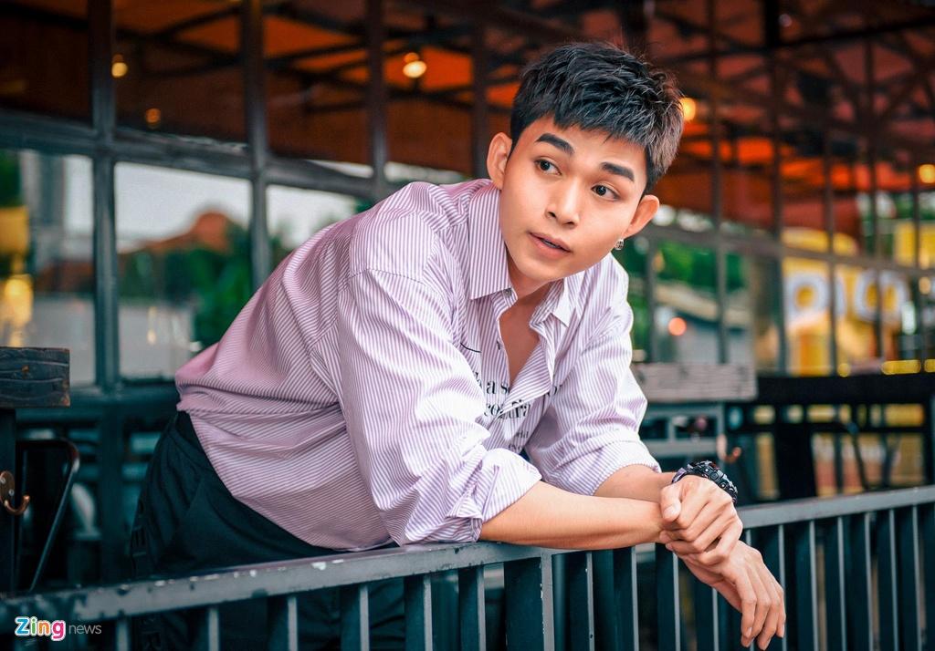Jun Pham: 'Lam lo la ban chat cua anh Tran Thanh' hinh anh 4