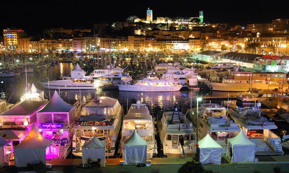 Tiec tung o Cannes: Xa hoa,  truy lac va mai dam anh 3