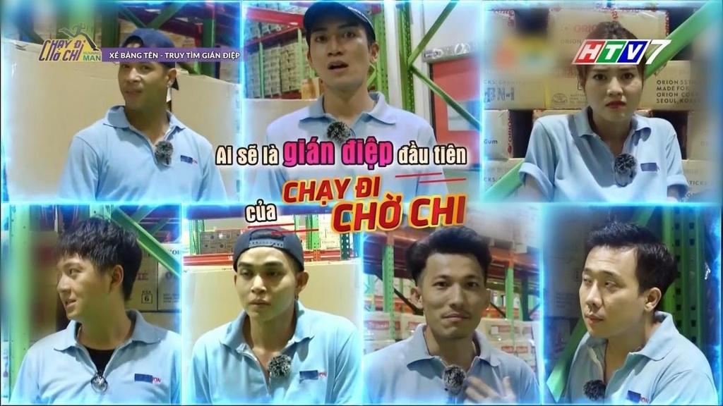 Running Man - Ninh Duong Lan Ngoc lat tay tro chia re cua Tran Thanh hinh anh 3