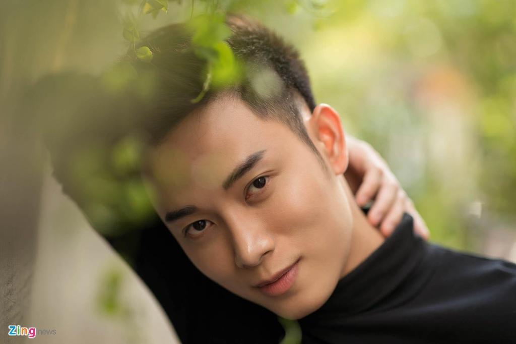 Truc Nhan: 'Khong duoi 5 lan muon bo hat, dung thuoc ngu vi stress' hinh anh 8