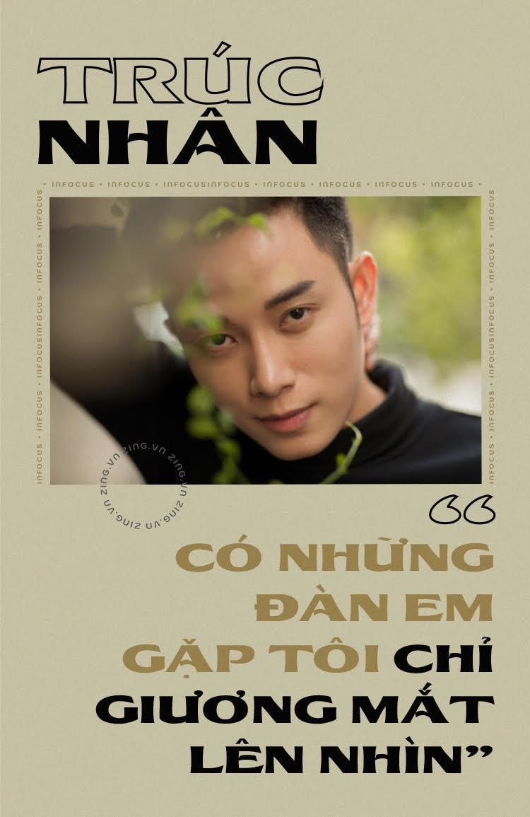 Truc Nhan: 'Khong duoi 5 lan muon bo hat, dung thuoc ngu vi stress' hinh anh 1