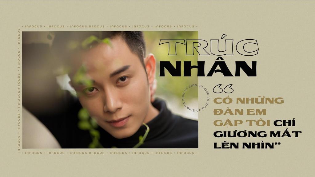 Truc Nhan: 'Khong duoi 5 lan muon bo hat, dung thuoc ngu vi stress' hinh anh 2