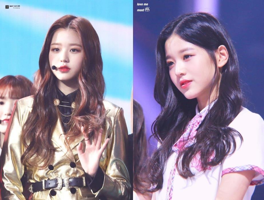 7 nữ thần tượng thế hệ 10X nhỏ tuổi nhất Kpop