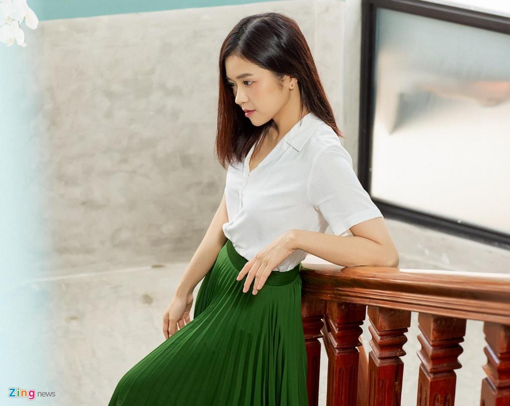 Suni Ha Linh: 'Phai den tien bang mot can ho de roi cong ty cu' hinh anh 6