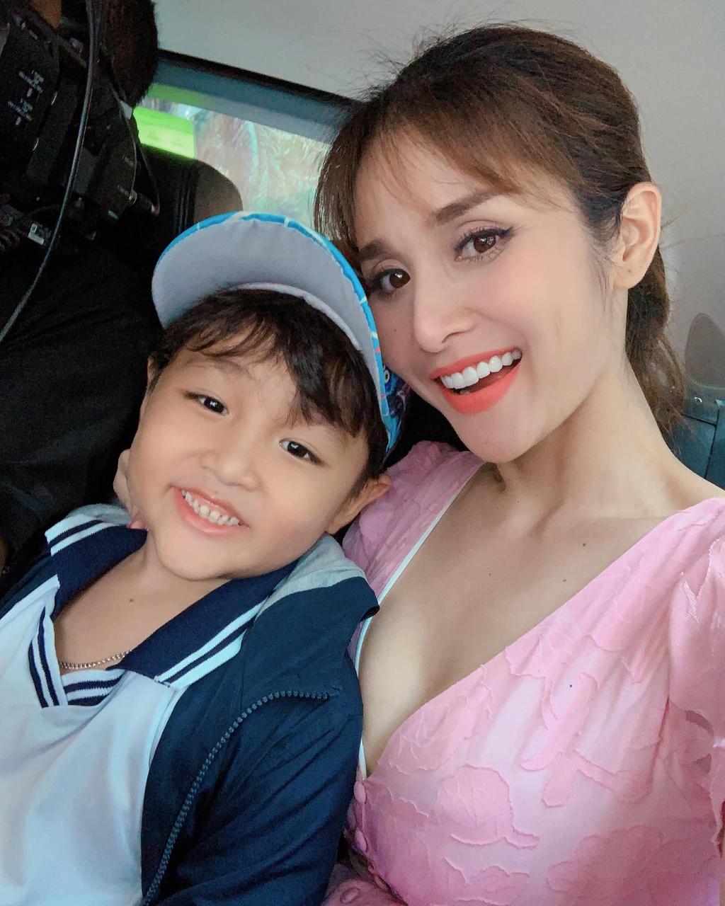 Nhan sac Thao Trang khi dong 'Tieng set trong mua' hinh anh 12