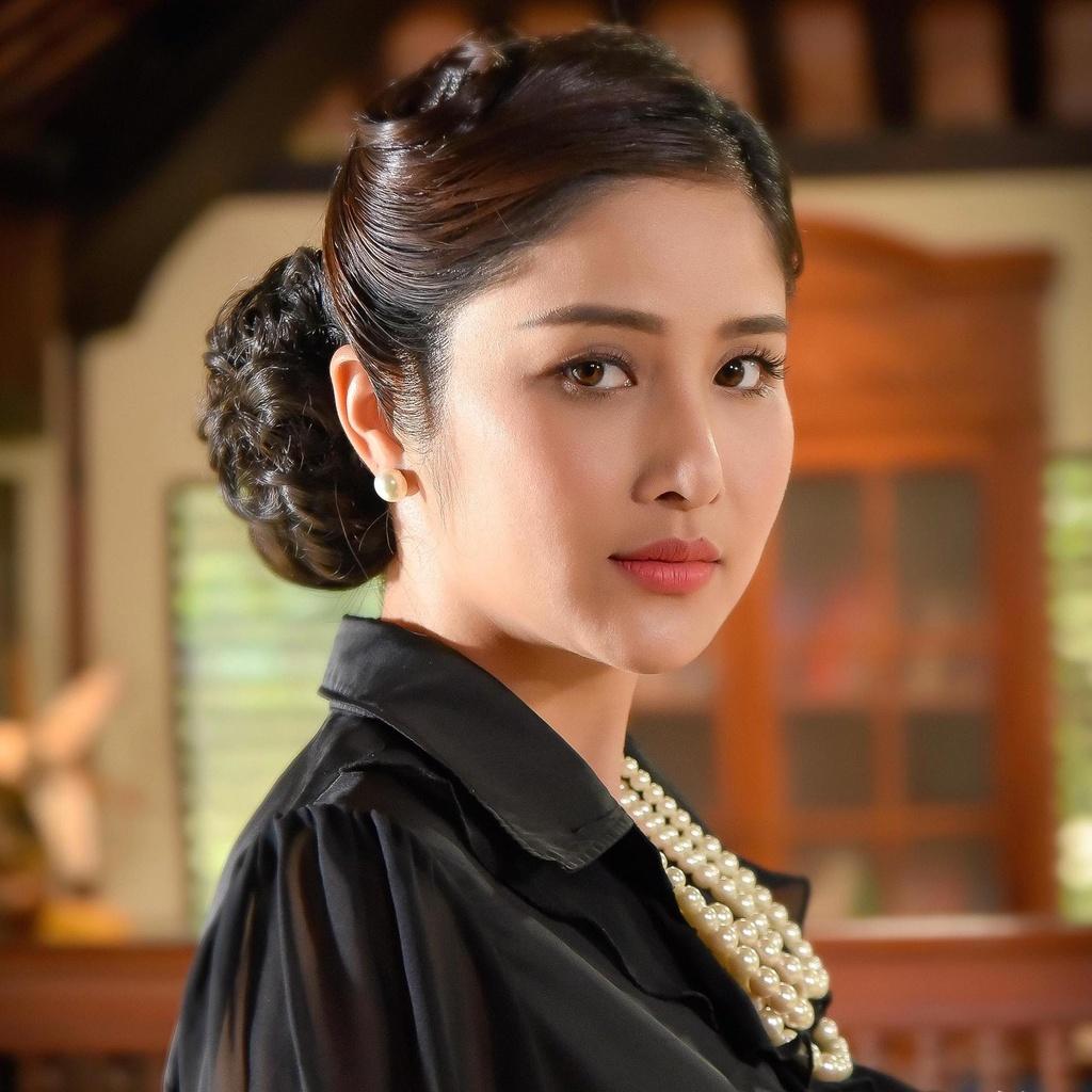 Nhan sac Thao Trang khi dong 'Tieng set trong mua' hinh anh 1