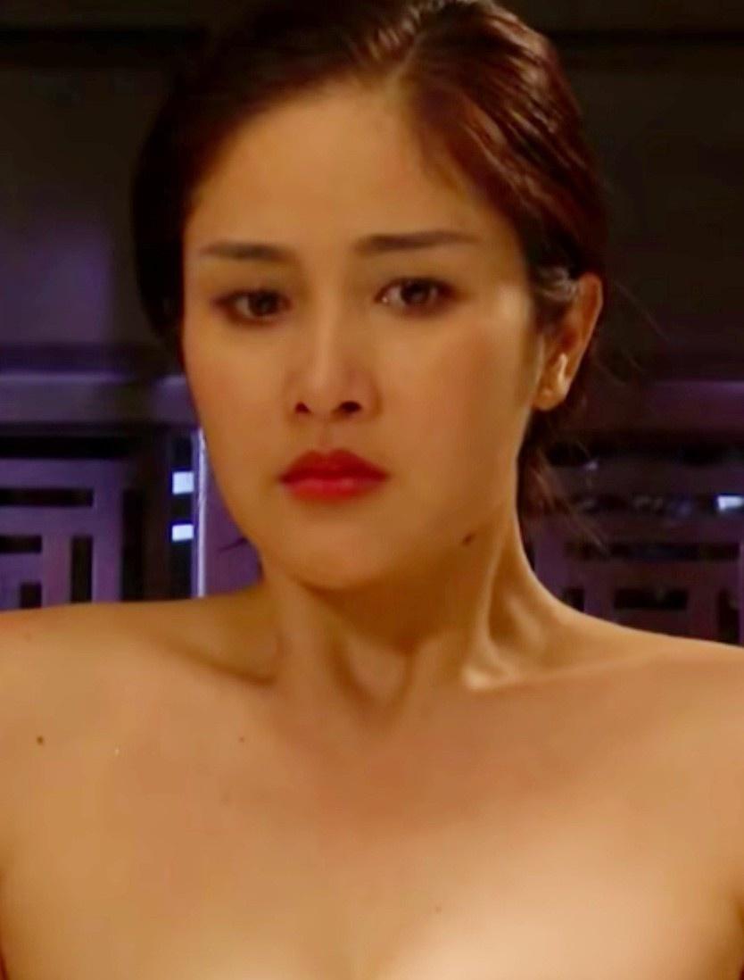 Nhan sac Thao Trang khi dong 'Tieng set trong mua' hinh anh 8