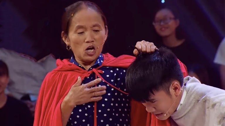 hien tuong mang choi game show anh 1