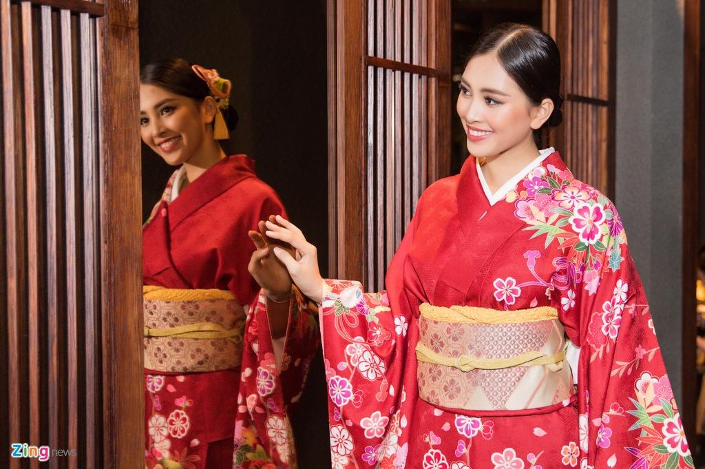 ky duyen tieu vy mac kimono anh 4