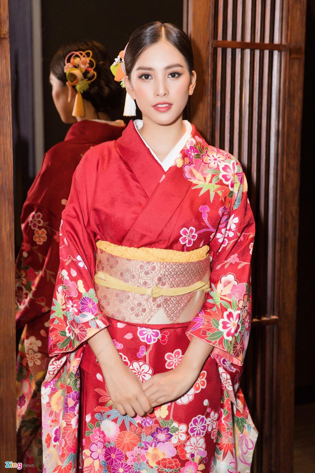 ky duyen tieu vy mac kimono anh 5