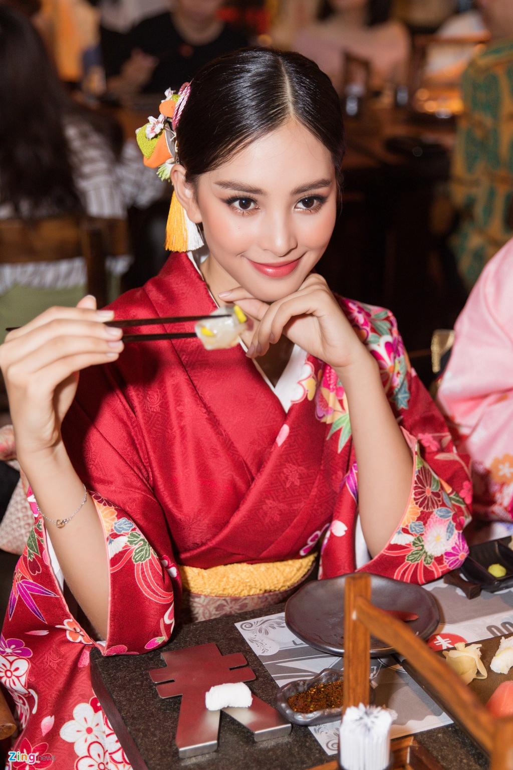 ky duyen tieu vy mac kimono anh 6