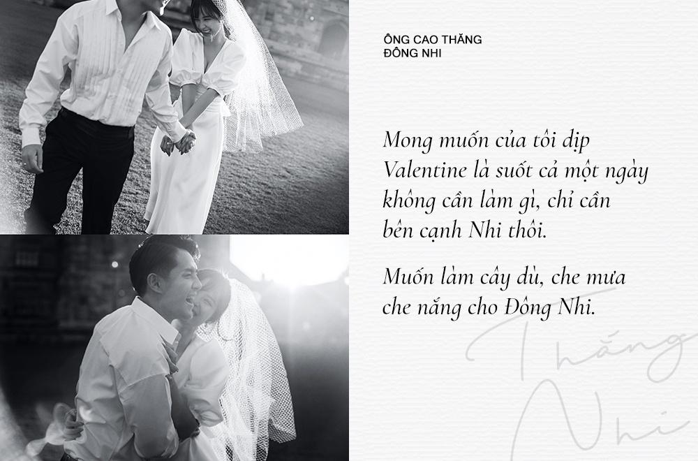 10 cau noi ngon tinh cua Dong Nhi va Ong Cao Thang hinh anh 4