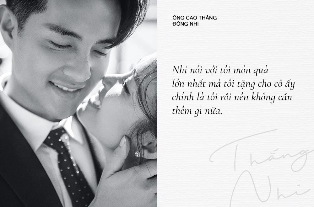10 cau noi ngon tinh cua Dong Nhi va Ong Cao Thang hinh anh 5