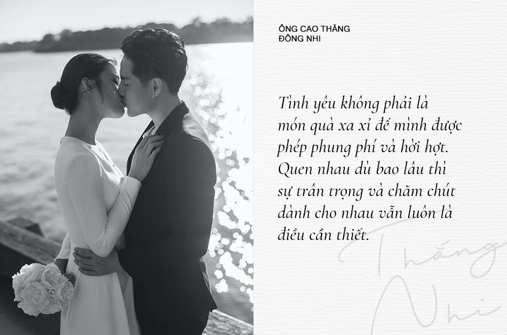 10 cau noi ngon tinh cua Dong Nhi va Ong Cao Thang hinh anh 6