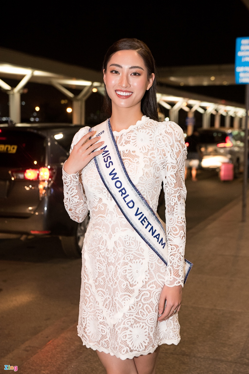 luong thuy linh thi miss world 2019 anh 2