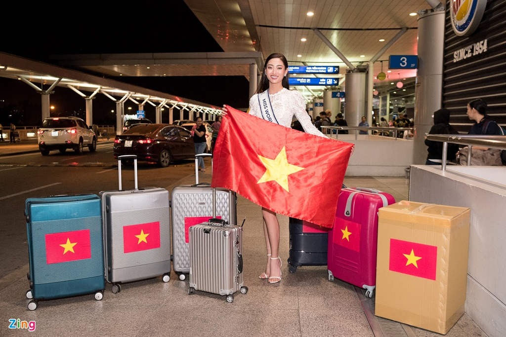 luong thuy linh thi miss world 2019 anh 4