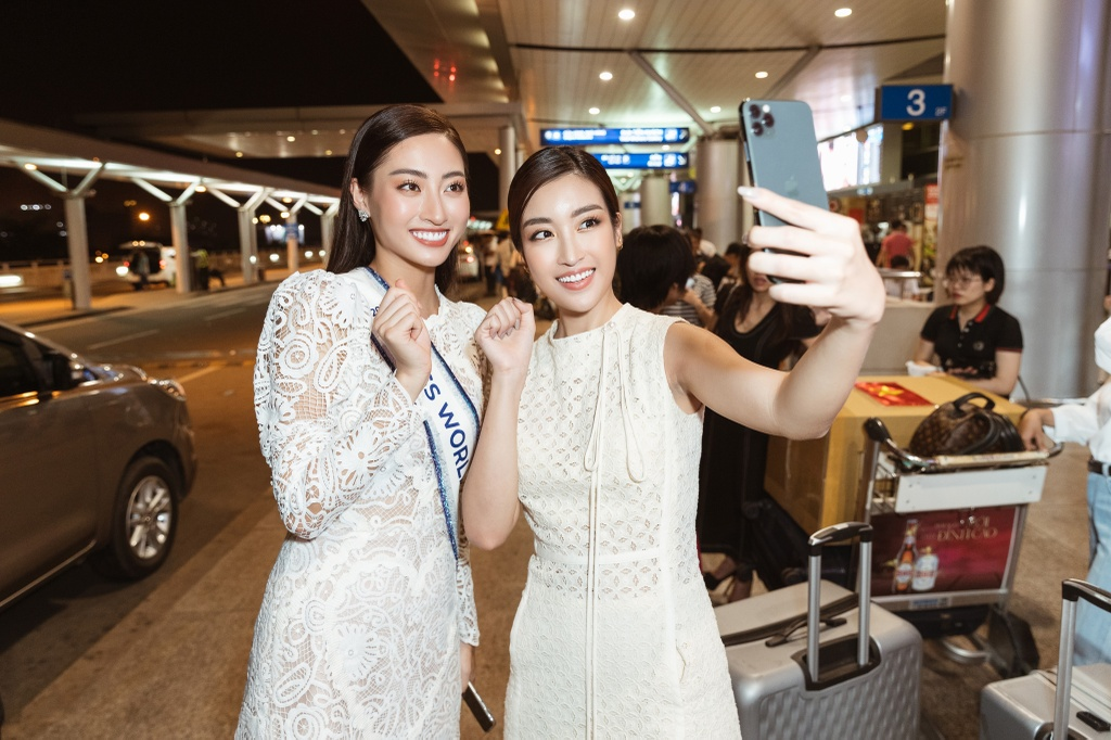 luong thuy linh thi miss world 2019 anh 6