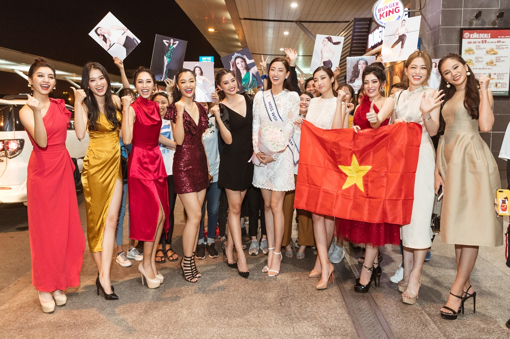 luong thuy linh thi miss world 2019 anh 8