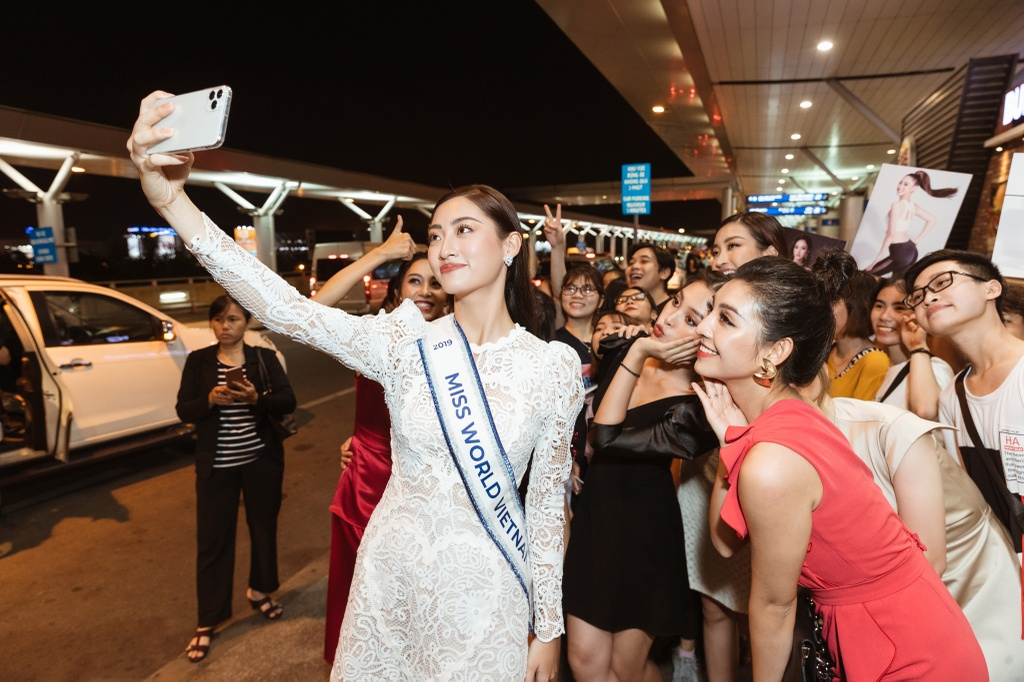 luong thuy linh thi miss world 2019 anh 3