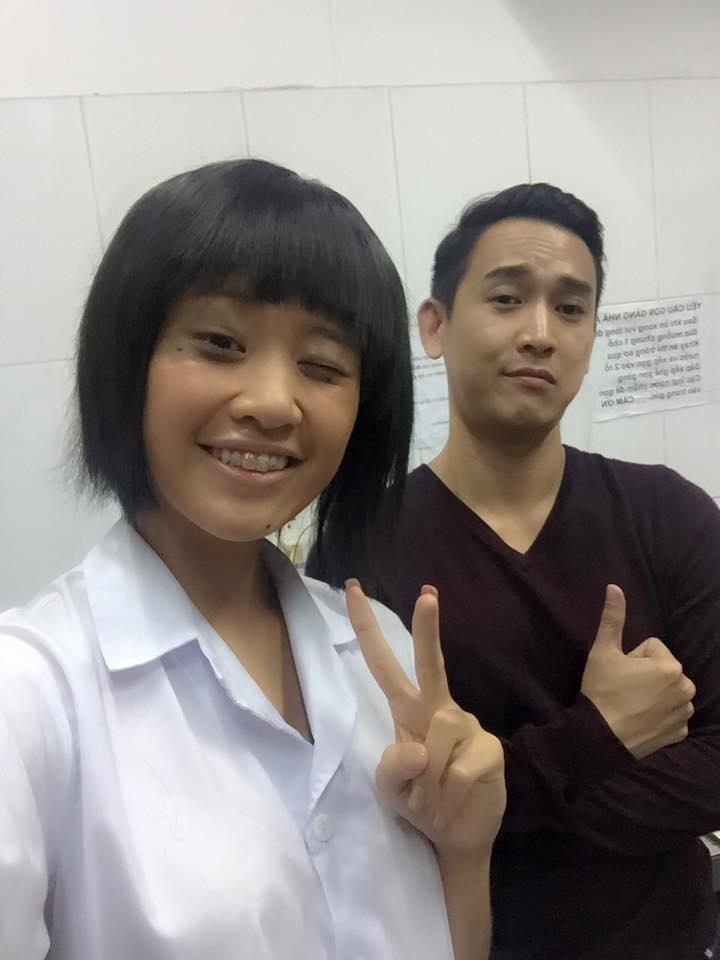 Nhan sac doi thuong cua Hoa hau Hoan vu Viet Nam Khanh Van hinh anh 21